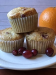 Cranberry-Orange Muffin Mix