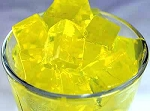 Lemon Gelatin Mix - *24 single packs