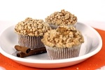 Gluten Free Pumpkin Streusel Muffin *6 Single Packs