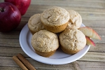 Apple Spice Muffin Mix