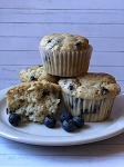 Blueberry Muffin Mix - *12 single packs