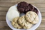 Assorted Gluten Free Cookie Mixes