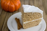 Harvest Spice Cake Mix - *12 single packs
