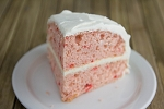 Strawberry Dream Cake Mix