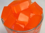 Orange Gelatin Mix - *24 single packs