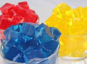 Sugar Free Gelatin Assortment