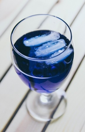 Blueberry Punch Drink Mix