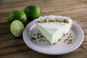 Key Lime Chiffon Cheesecake Mix