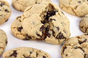 Gluten Free Chocolate Chip Cookie Mix - *12 single packs