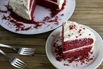 Red Velvet Cake Mix - *12 single packs