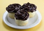 Chocolate Frosting Mix - *12 single packs