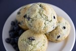 Gluten Free Blueberry Muffin & Quick Bread Mix - *6 packs