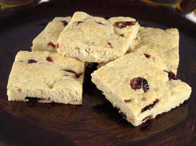 lemon-cranberry-bars