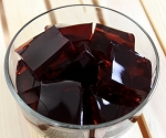 Black Cherry Gelatin Mix - *24 single packs